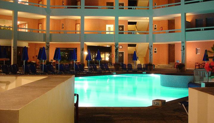 Отель Pearl Beach.