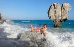 Остров Крит.