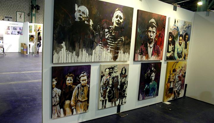 Арт-галерея Мати.