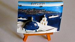 Достопримечательности Санторини.