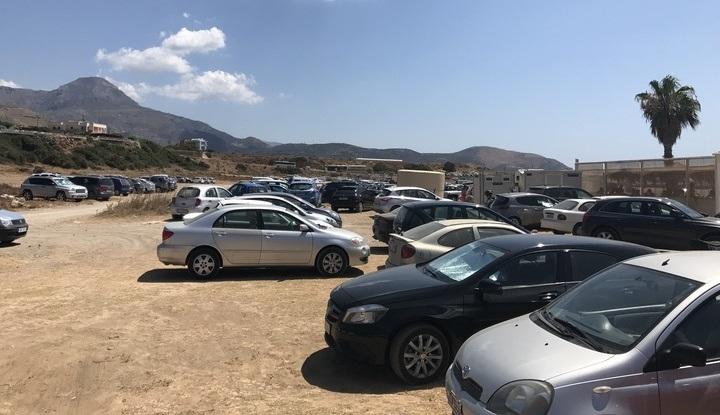 Где парковать авто?